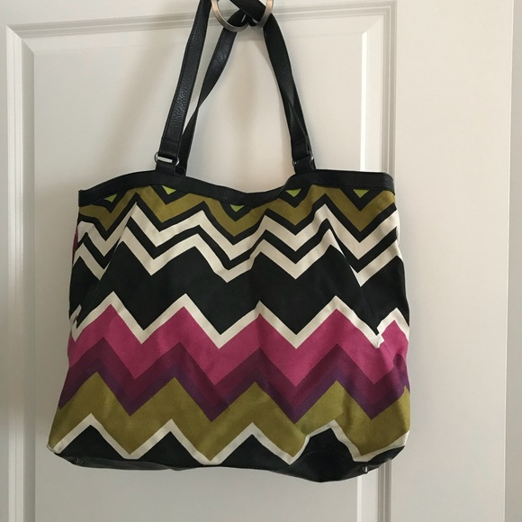 0c77deccb9 MISSONI for Target Tote Bag. M 5b841b0be9ec898ad2531719